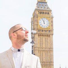 "#damico #damico_brand #bow_ties #bow_tie #aluminium_bow_tie #london #bigben #store #бабочка #бабочки  #алюминиевая_галстук_бабочка #алюминиевые_галстук_бабочки  #галстук_бабочка #магазин #бренд #яркая_одежда #брендовая_одежда  Галстук-бабочка ""Damico"" из алюминия на фоне Биг_Бена в Лондоне."