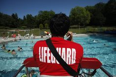 A beach or a pool guarded by lifeguards is the best place to enjoy, it gives a sense of safety with relaxation. Lifeguards make sure that safety should never be compromised in the name of enjoyment.