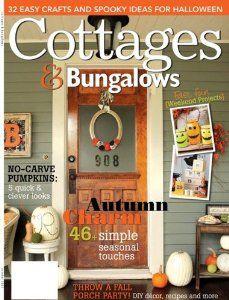 Cottages & Bungalows: Amazon.com: Magazines