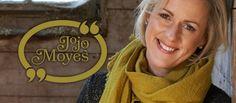 Jojo Moyes in quotes: de Puccini van de fictie + giveaway | Hebban.nl
