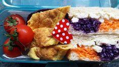 Öğrenciler için sandviç menü-Sandwich menu for students