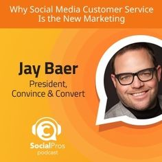 Why Social Media Customer Service Is the New Marketing