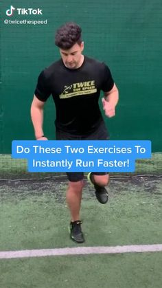 Gym Workout Videos, Gym Workout For Beginners, Gym Workouts, Track Workouts For Sprinters, Boxing Training Workout, Speed Workout, Speed Training, Soccer Footwork Drills, Soccer Training Drills
