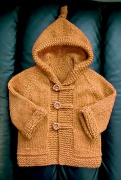 Amazing Knitting provides a directory of free knitting patterns, tips, and tricks for knitters. Boys Knitting Patterns Free, Baby Cardigan Knitting Pattern Free, Baby Sweater Patterns, Knit Baby Sweaters, Knitting For Kids, Knitting Stitches, Cardigan Pattern, Finger Knitting, Scarf Patterns