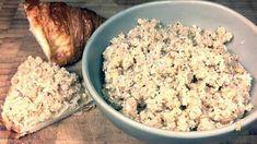 Mandel-Kokos Aufstrich mit Ahornsirup - Rezept von Joes Cucina Verde Croissant, Grains, Rice, Food, Maple Syrup Recipes, Coconut Flakes, Almonds, Food Portions, Food Food