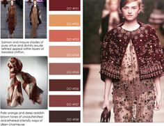 2013 fall and winter crochet trends | ... Sukran Kirtis on Etsy: Fall / Winter 2012 - 2013, Women's Color Trends