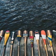 Sanborn Canoe Mufferaw Paddle | United By Blue