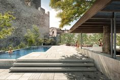 1407 – Peratallada Castle | Mesura