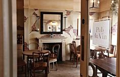 More interior shots of Pub Du Vin, Brighton