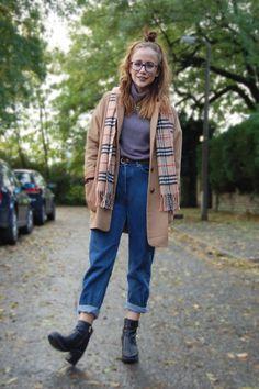 Fashion & Lifestyle Blog by a Mancunian Fashion Student, Enthusiast & Intern: Highgate London Retro