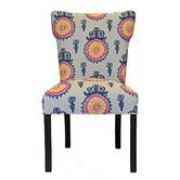 Found it at Joss & Main - Calandra Accent Chair