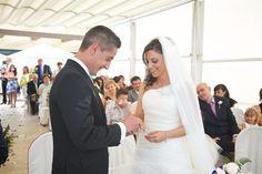 Daniel & Isabel Wedding Picture by Miguel Onieva Photographer - Foto de la boda de Daniel e Isabel por Miguel Onieva Fotógrafo