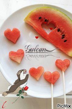 Watermelon, Fruit, Food, Summer Time, Essen, Meals, Yemek, Eten