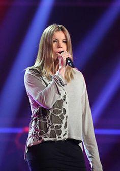 Fantine, ex-integrante do Rouge, é eliminada do 'The Voice Holanda' | Notas TV - Yahoo TV