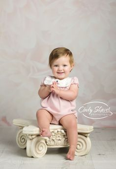 childrens photographer, 1 year old, first birthday, Huntsville kids photographer, Cindy Shaver Photography