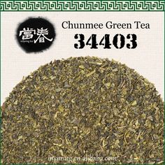 Chunmee green tea 34403 Chunmee Special Green Loose-Leaf Tea by find your way naturals Full-bodied, delicate flavor with toasty notes. Mellow smokiness lends to sweet tobacco or plum character. Low caffeine level, high antioxidant level. Ingredient: Green Tea
