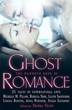 June 2012 #ghost #romance #paranormal #novella #anthology