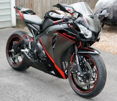 CBR 1000 RR I would like to try one someday