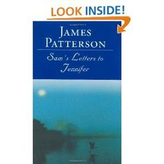 People who hate on James Patterson-- his novels are generic but they're interesting to read.