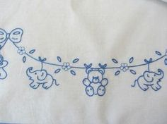 Awesome Most Popular Embroidery Patterns Ideas. Most Popular Embroidery Patterns Ideas. Baby Embroidery, Embroidery Fashion, Hand Embroidery Patterns, Lace Patterns, Vintage Embroidery, Cross Stitch Embroidery, Machine Embroidery, Embroidery Designs, Cross Stitch Borders