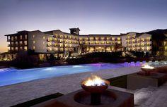 Ritz Carlton Dove Mountain, Marana, AZ, USA
