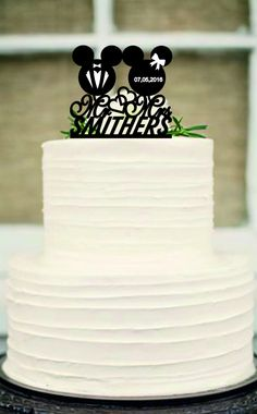 mickey and minnie silhouette wedding cake topper 1000 images about minnie amp mickey amp groom on 17345