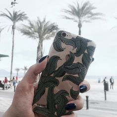 Perfect floral drawing! Feel the summer in your pocket <3  iPhone 5/5s - hard plastic, matte, scrach resistant, transparent,ALSO SUITABLE FOR IPHONE 5SE i