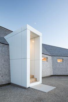 Gallery of Sluice Point House / Omar Gandhi Architect - 6