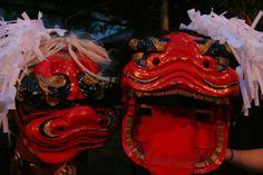 市原祇園祭―南小国のイベント―
