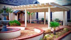 garden pergola plans