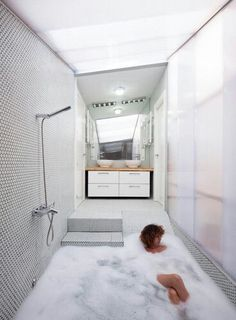 Right Answer - definitely!!! l Combo Bath & Shower