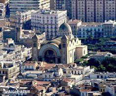 Oran , Algeria