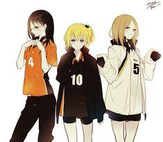 Tags: Fanart, Pixiv, Yasai Getsu, Fanart From Pixiv, Haikyuu!!, Shimizu Kiyoko…