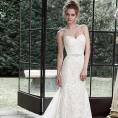 Winstyn by Maggie Sottero coming soon to WEDDING DAYS OF CHELTENHAM