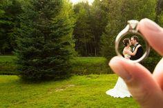 ideias de fotografias de casamento criativas