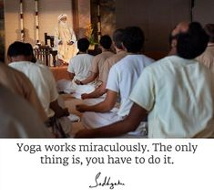 Yoga Works, It Works, Couple Photos, Couples, Quotes, Fictional Characters, Couple Pics, Qoutes, Dating