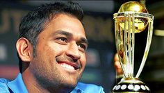 Shocking : MS Dhoni stepped down from the captaincy of Indian ODI and T20I   Read More-->> http://www.oneworldnews.com/ms-dhoni-stepped-down-from-the-captaincy-of-indian-odi-and-t20i/