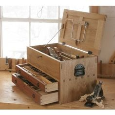 essential tool chest (plans)