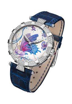 DeWitt - Japanese Spring | New watches | WorldTempus