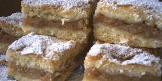 Starinska lijena pita s jabukama � Coolinarika