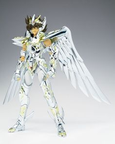 Pegasus Seiya ( God Cloth )