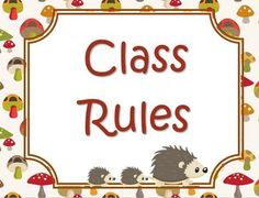 Forest Theme - Classroom Signs, Center Signs from Garden Song Kids on TeachersNotebook.com -  (49 pages)  - Thank you for your interest in this selection of my Forest theme for the classroom. This is part of a LARGER THEME. Includes all basic centers in many motif choices as well as blank signs.