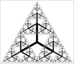 Resultado de imagen para antena fractal