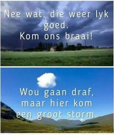Afrikaanse Quotes, Figurative Language, Laugh At Yourself, Set You Free, Haha Funny, Letting Go, Positive Quotes, Me Quotes, Laughter