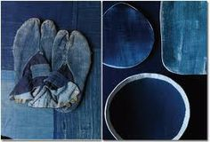 SnOOp: Denim & Linen Tabletop Ideas by Elephant Ceramics Tabi Socks, Indigo, Denim Shoes, Ceramic Design, Color Stories, Creative Photography, Textures Patterns, Red And Blue, Cool Style