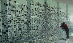 Museo de la Memoria y Derechos Humanos, Chile, by SaladeHistoria, via Flickr