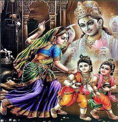 Happy Janmashtmi | Bal Gopal