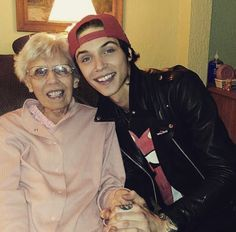 andy biersack's grandma - Yahoo Search Results Yahoo Image Search Results