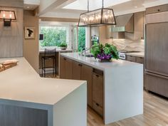 DIY Network share foolproof tips for creating the perfect lighting plan for your kitchen.