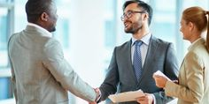 How to make a good first impression #BusinessNetworking
